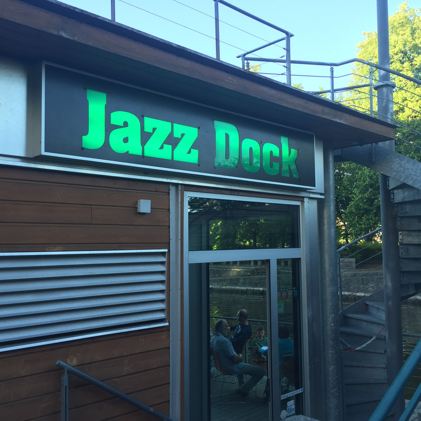 Jazz Dock Music Venue