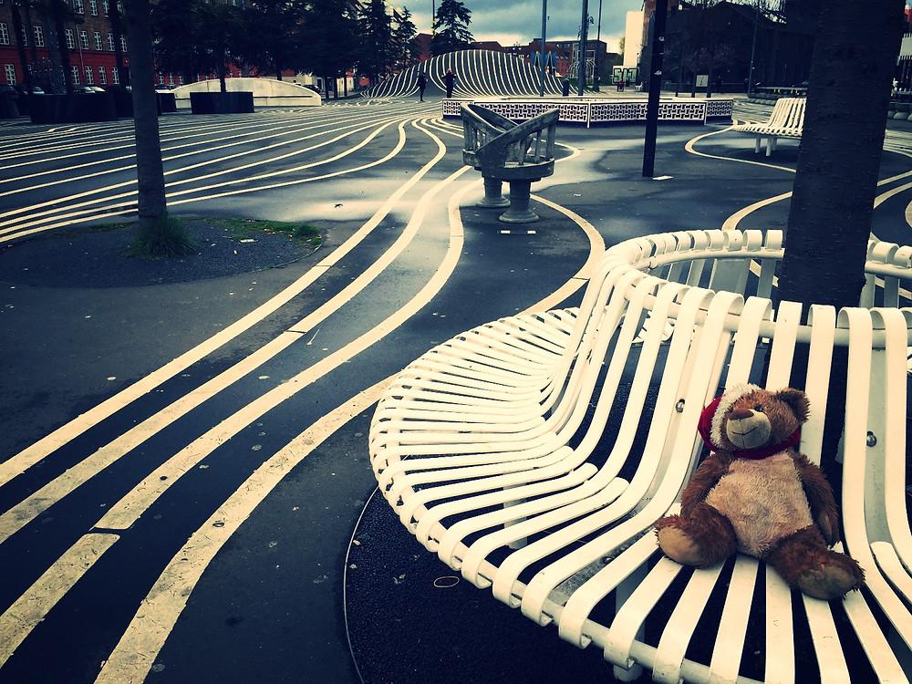 Copenhagen, photo by Mike Long of The HMC