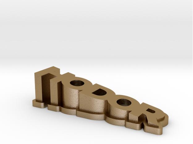 3D printed Designs by sinkpoint