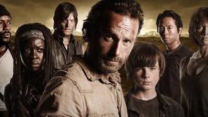 Where's the Love for Walking Dead Award Season?