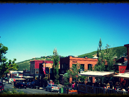 Emails from the Road: Park City to Home (Part 6)