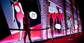 Themed Events & Experiential Campaigns