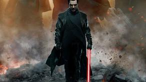 Favorite Fan Art: Star Wars the Force Awakens