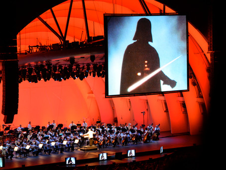 Star Wars: It's in the Music