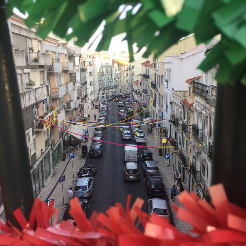 The Colors of Lisbon
