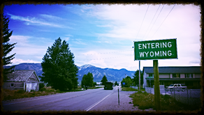 Emails From the Road: The Road to Jackson, WY (Part 2)
