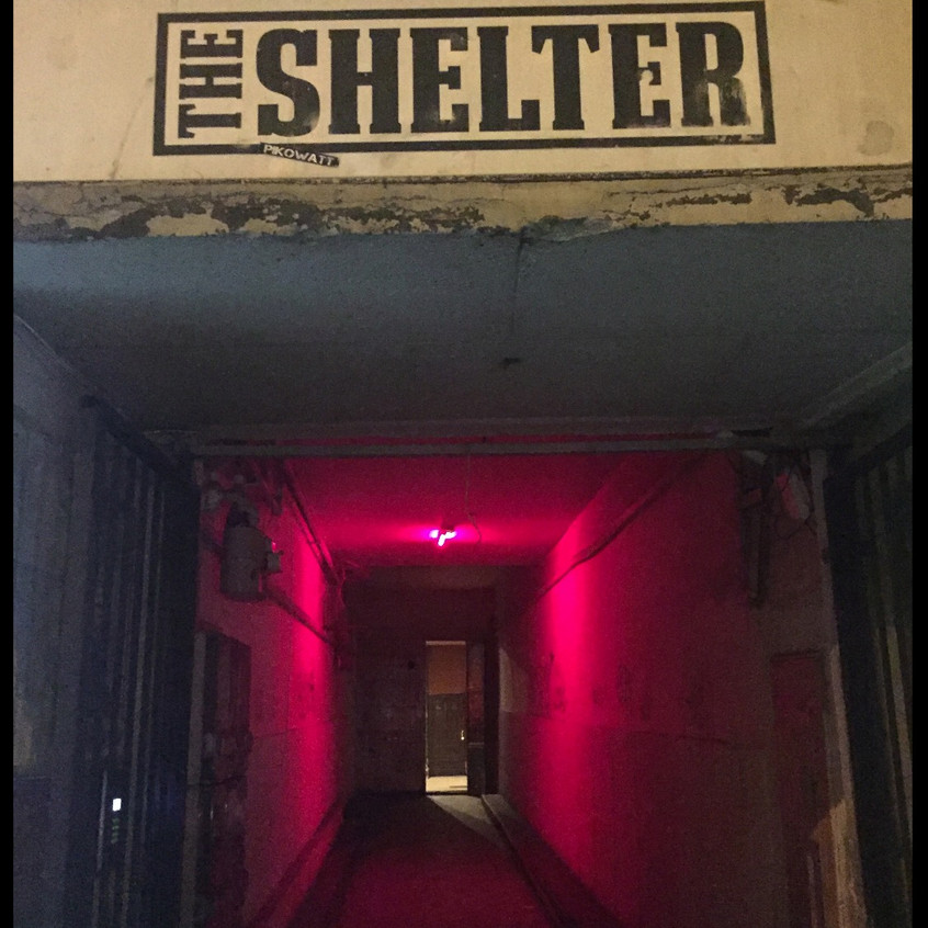 The Shelter Music Venue, Cluj