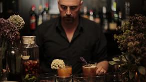 Pure Imagination: Interview with Bar Chef Matthew Biancianello