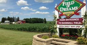 Iowa Really is Heaven: Yankees and Whites Sox to Play at Field of Dreams Movie Site