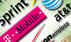 When Will We Be Loved (By Cell Phone Carriers)