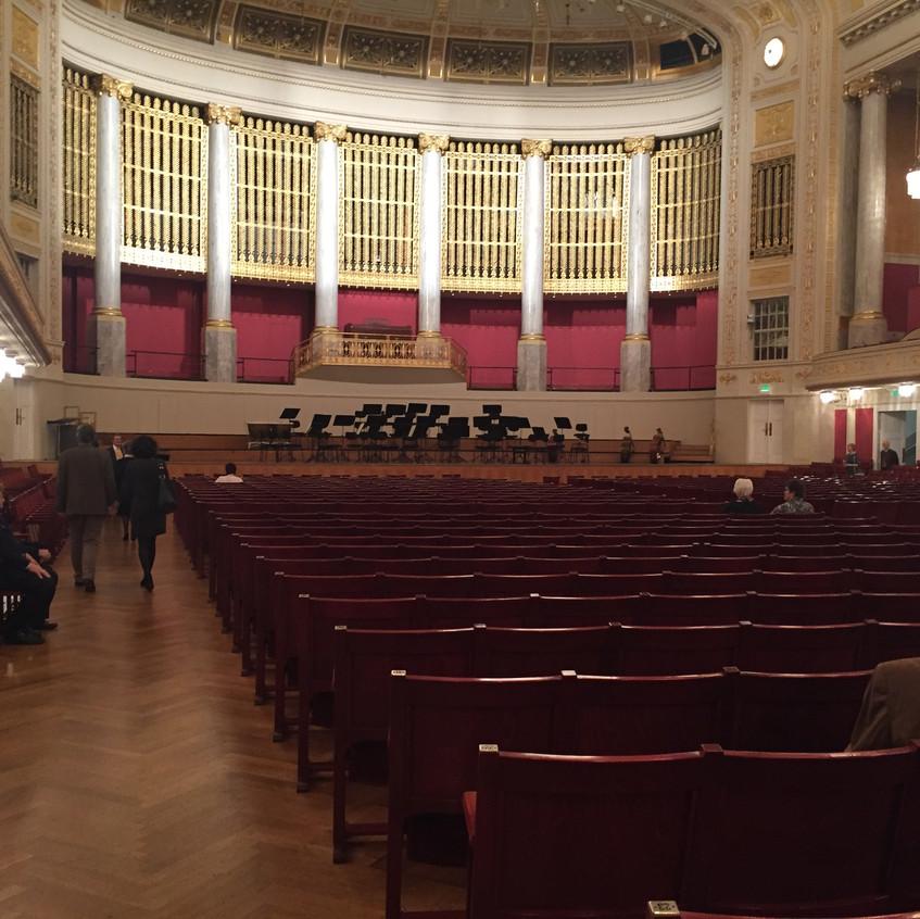 Wiener Konzerthaus-Salzberg Camerata