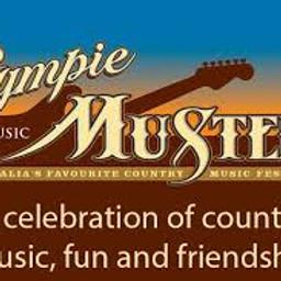 Gympie Music Muster Weekend Trip