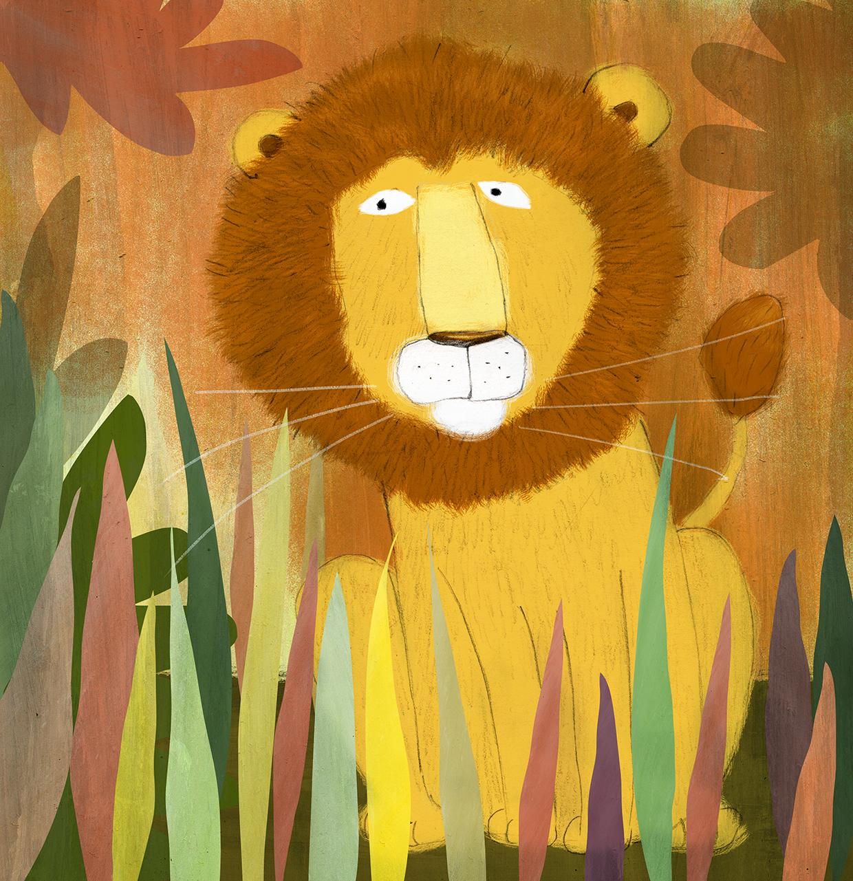LionLR