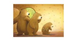 Goldilocks Three Bears