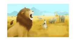 LionRoarLong