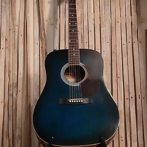 Countryman Semi Acoustic. USED.