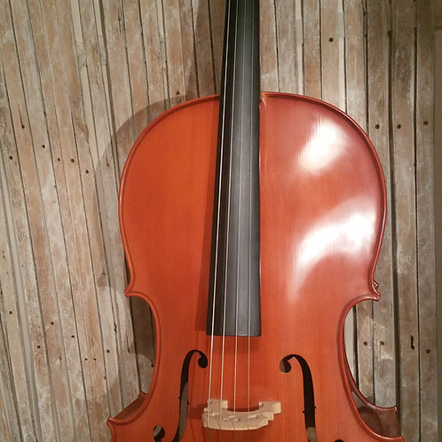 Stentor Fullsize Cello with bow and gigbag