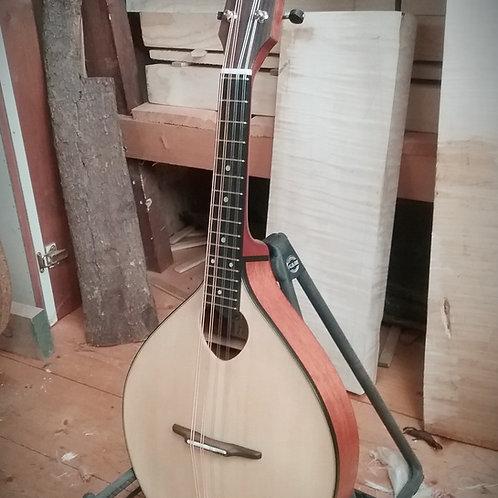Brian Lofthouse Mandolin. Made to Order