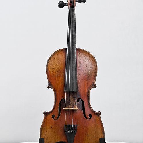 Handmade Nineteenth Century Violin Emilio Celani