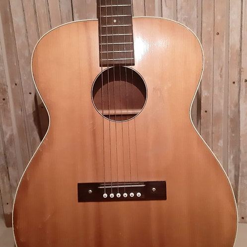 Harmony Acoustic Guitar 1970's