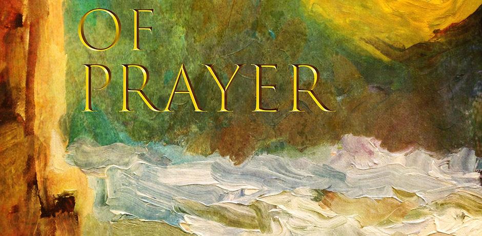 'Wall of Prayer' by John Jermyn