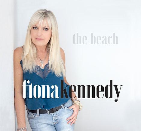 Fiona Kennedy - The Beach
