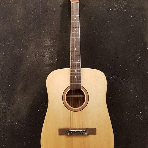Notekase Guitar Handmade by Iain Maclean