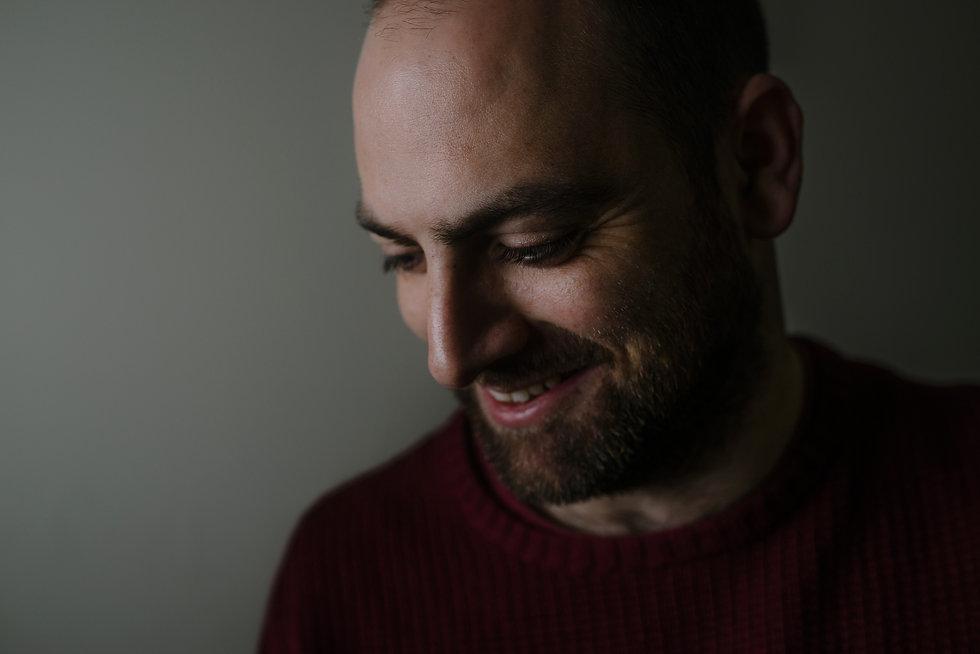 Conor O'Sullivan Musician