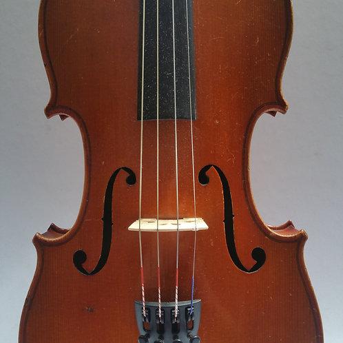 Stradivarius Copy German Made Antique Violin