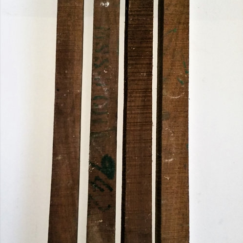 Rosewood Blanks (4)