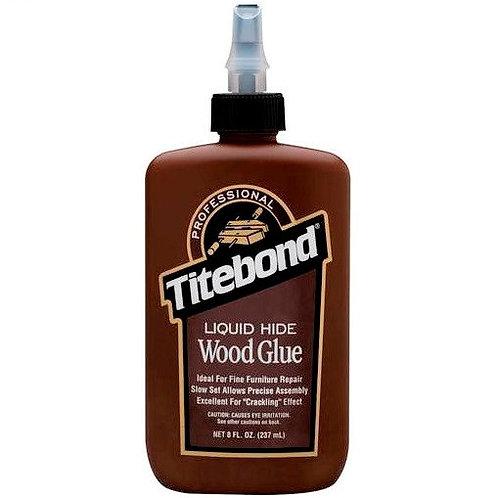 Titebond Liquid Hide Glue 237ml