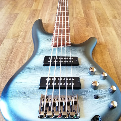 Ibanez SDGR 5 String Active Bass
