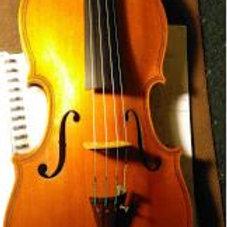 Bertrand Galen Handmade Viola