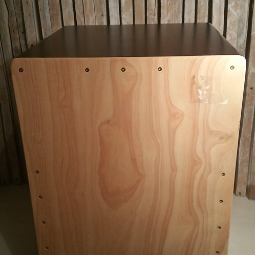 Pearl Cajon with snare effect