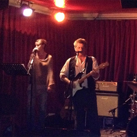 Billy Kennedy Whelans Bar by Sile O Leary.jpg