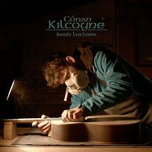 Conan Kilcoyne
