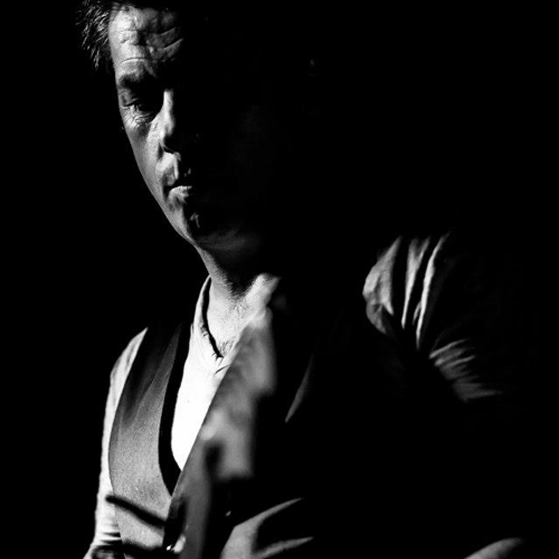 Billy Kennedy - De Barras by Richie Tyndall.jpg