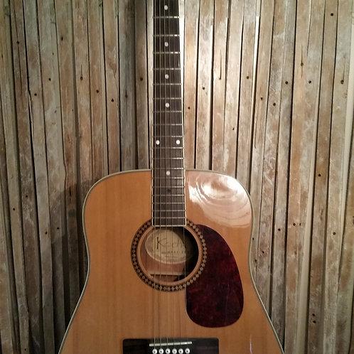 Koda Acoustic Guitar