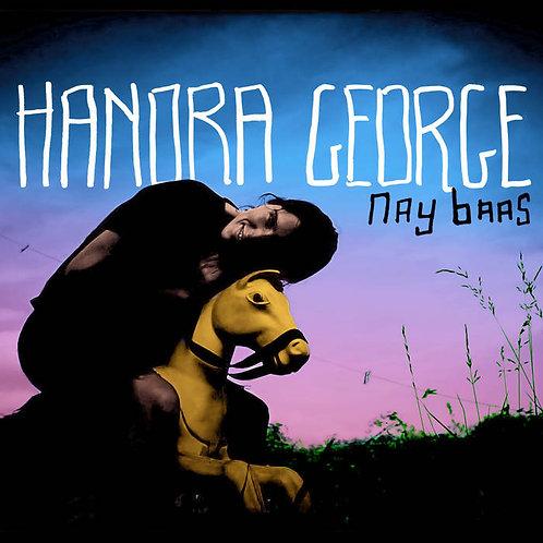 Hanora George - Nay Baas - CD