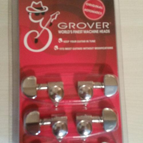 Grover Machine Heads 102n