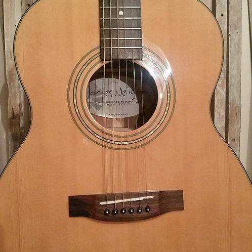 James Nelligan NP32F Acoustic Guitar