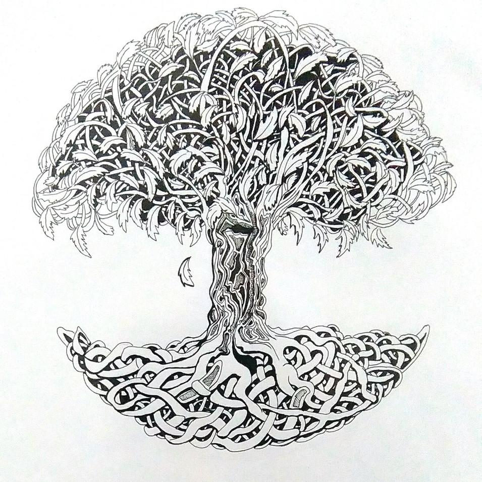 O'Donovan Tree Log.jpeg