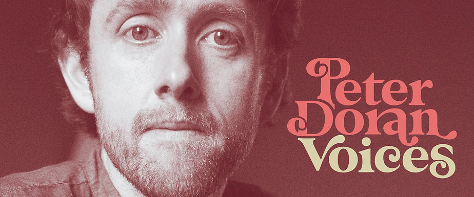 Peter Doran 'Voices'