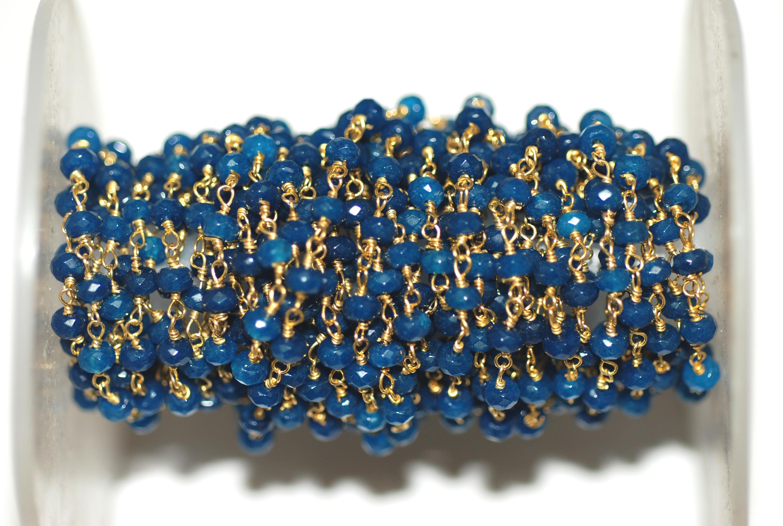 Lapiz Rosary Chain