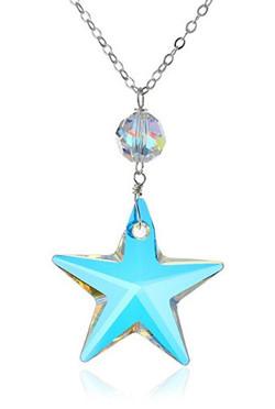 Star Aurora Borealis