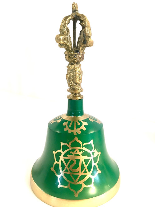 Heart Chakra Bell