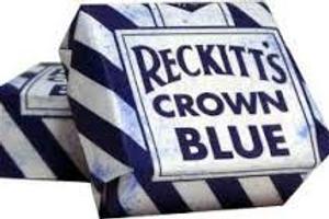 Reckitt's Bluing