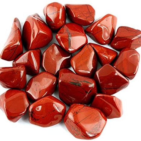 Red Jasper Reg.