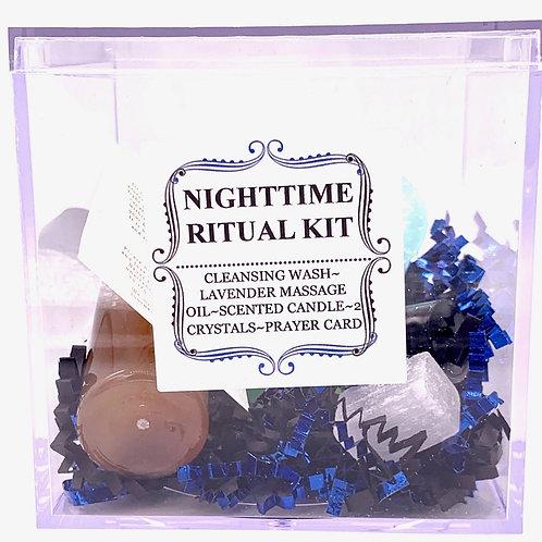 Nighttime Ritual Kit