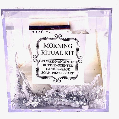 Morning Ritual Kit